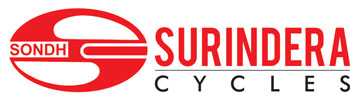 Surindra-Cycles-Logo